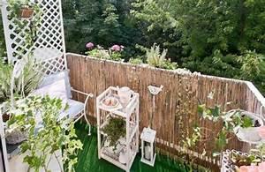 Balkon Sichtschutz Diy : balkon sichtschutz selber machen und privatsph re am balkon sch tzen ~ Whattoseeinmadrid.com Haus und Dekorationen
