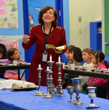 a preschool passover in stamford ledger 517 | seder preschool teacher