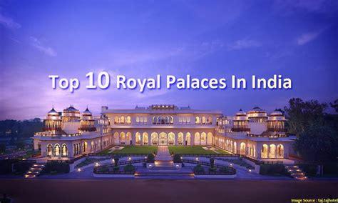 royal india palaces palace waytoindia most