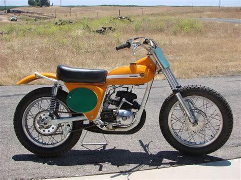 Montesa Cappra Five Kenny Roberts Replica 1969