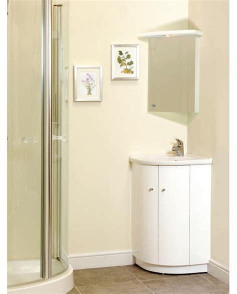 corner vanity set solution  small space homesfeed