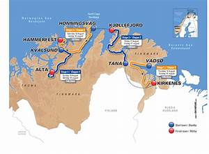 Ecco L U2019arctic Race Of Norway 2018  U2013 Ciclismo Oggi
