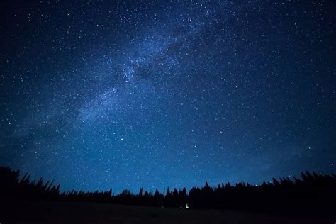 Starry Night Towson Lifestyle Magazine