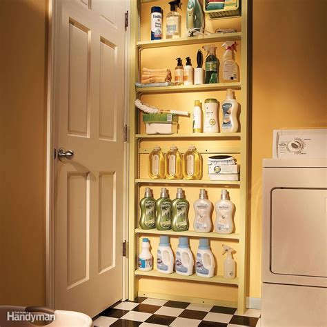 large bathroom wall cabinet 20 small space laundry room organization tips the family