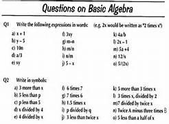 Algebra Worksheets Basic Algebra 1000 X 1294 Gif 64kb Basic Algebra Explore Basic Algebra Maths Algebra And More Math Algebra Algebra 1 Math Algebra Worksheets Solve The Equation Algebra Worksheets About Algebra Worksheets Contact Resources Privacy