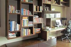 A Beautiful Study Room Design by GC Design Studio JACPL