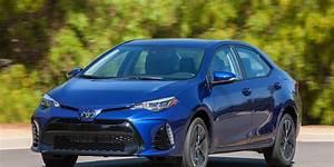 2017 Toyota Corolla First Drive  U2013 Review  U2013 Car And Driver
