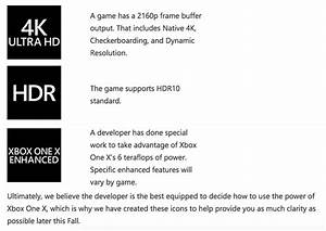 Xbox One X Spiele 4k : xbox one x enhanced games full list of titles and ~ Kayakingforconservation.com Haus und Dekorationen