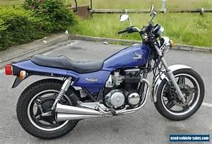 1983 Honda Cb650 Sc Nighthawk For Sale In The United Kingdom