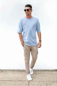 9 Amazingly Simple Everyday Outfit Ideas For Men u2013 LIFESTYLE BY PS