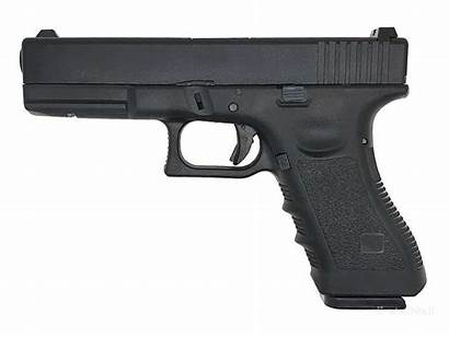 Glock Army Gen Blowback Gas Pistol Gbb