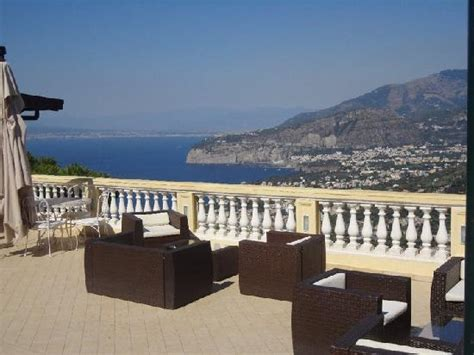 Hotel Residence Le Terrazze Sorrento by Terrazza Picture Of Hotel Residence Le Terrazze