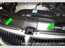 BMW E90 Valve Cover Seal Replacement E91, E92, E93