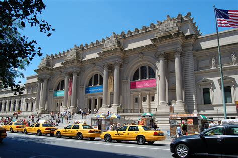 metropolitan museum york