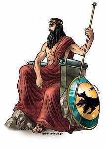 Cartoon Of Hades