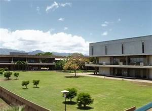 UHCC System - University of Hawai'i System (10 Campuses)