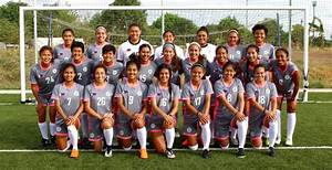 Philippines WNT Lineup for AFC Women's Asian Cup Jordan ...