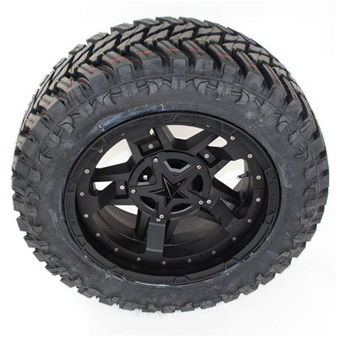 xd rs xr atturo mt  tires ram