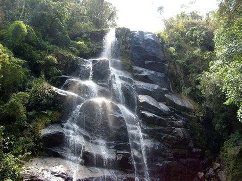 Cachoeira Véu da Noiva - Parque Nacional de Itatiaia ...