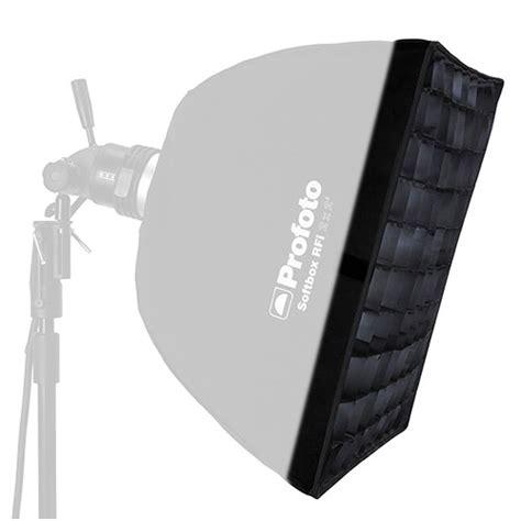 profoto 50 degree softgrid for rfi 2 0 x 2 0 softbox