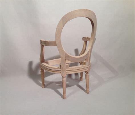 beaux sieges fauteuil louis xvi médaillon enfant les beaux sièges de