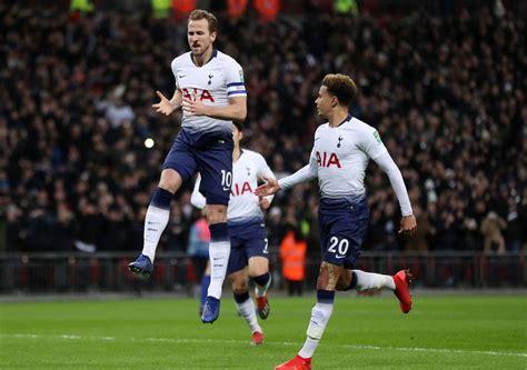 Pre-Match Thread: Chelsea vs Spurs (24 Jan 2019) : coys