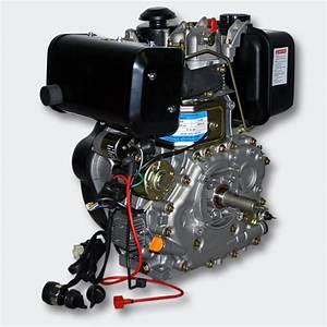10 Ps Motor : lifan 186 dieselmotor 7 2kw 10ps 25mm mit lichtmaschine ~ Kayakingforconservation.com Haus und Dekorationen