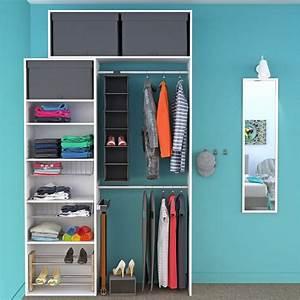 Caisson Profondeur 50 : panneau pr perc pour placard top panneau pr d coup m ~ Premium-room.com Idées de Décoration