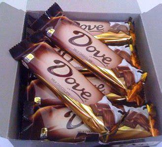 informasi harga coklat dove juli