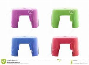 Petite Chaise En Plastique : petite chaise plastique pi ti li ~ Teatrodelosmanantiales.com Idées de Décoration