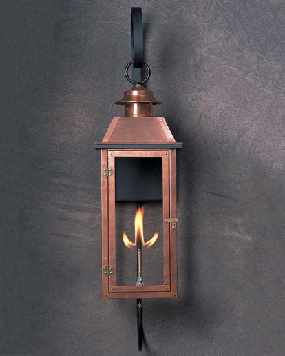 outdoor gas lights as your own personal house
