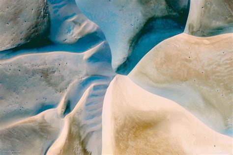 Immerse yourself in Earth's abstract beauty with Google's ...