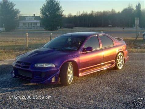 Purplebreeze 1998 Plymouth Breeze Specs, Photos