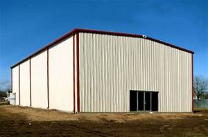 40x40 steel buildings metal building kits by rhino steel With 40x40 building