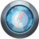 Safari Transparent Icon Dock Deviantart Chat Deviant