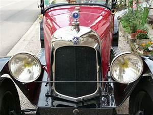 Citroen Trefle : citro n 5 hp type c3 torpedo 3 places tr fle 1925 logo de deuxi me g n ration chevrons ~ Gottalentnigeria.com Avis de Voitures