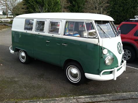 Volkswagen Type 2 (t1) Bus