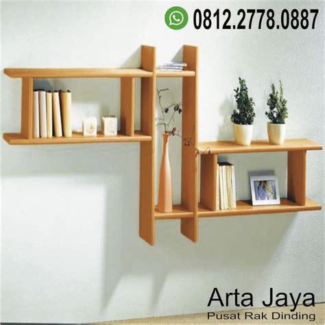 Informa Rak Dinding Minimalis rak dinding kayu dapur rak dinding kayu jati rak dinding