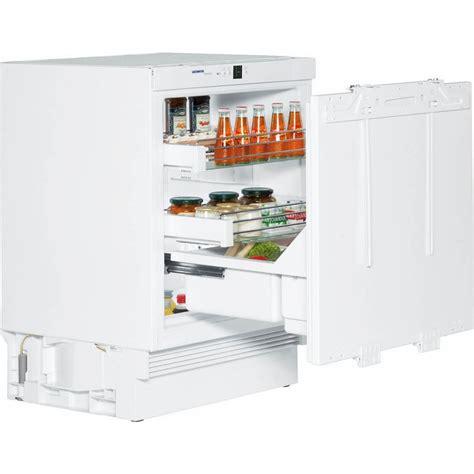 upr liebherr  built  undercounter pull  refrigerator