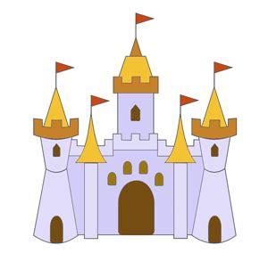 transmissionpress   drawing disney castle coloring