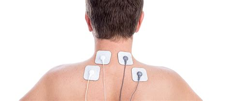 Tens Transcutaneous Electrical Nerve Stimulation Ottawa