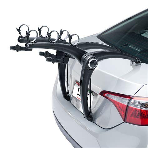 home design business superbones 3 bike car rack saris