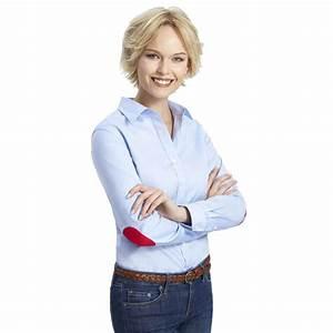 Blaue Latzhose Damen : blaue damen bluse mit patches an den ellenbogen allbow ~ Yasmunasinghe.com Haus und Dekorationen