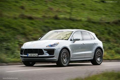The bottom line the macan s prioritizes driving pleasure with some sacrifices to daily livability. 2019 Porsche Macan Turbo - HQ Pictures, Specs, Information & Videos - Dailyrevs