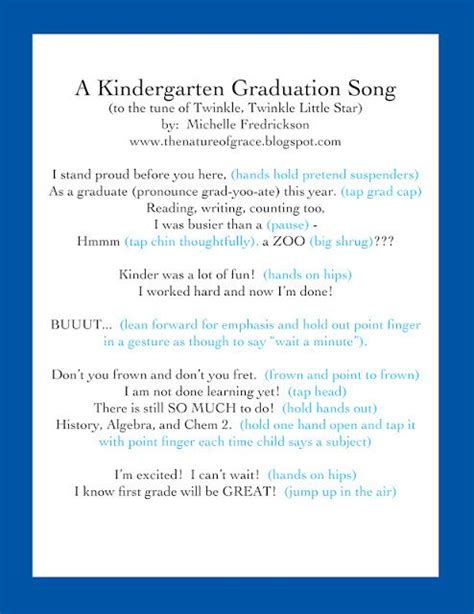 94 best images about kindergarten graduation on 691 | 607d83060f9393eda9c4138e2b97fd61 homeschool kindergarten preschool class