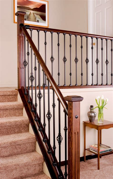 home interior railings interior wood stair railing kits newsonair org