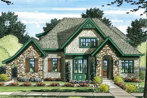 european house plans european house plan with world charm 39274st