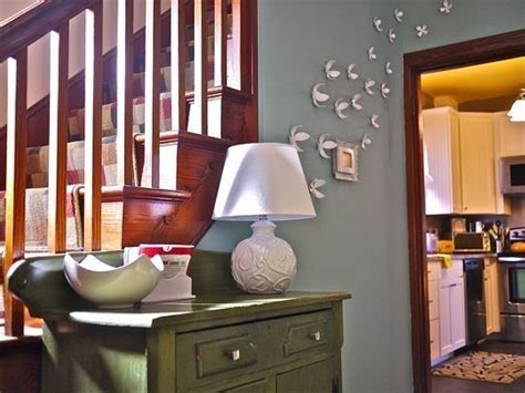 stained trim and wall color best wall colors for stained