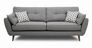 Www Sofa Com : large grey sofa uk ~ Michelbontemps.com Haus und Dekorationen