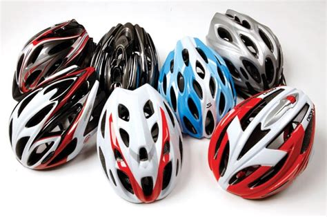 7 Of The Best £50 Cycle Helmets